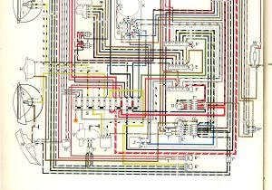 1971 Vw Bus Wiring Diagram 73 Vw Wiring Diagrams Wiring Library