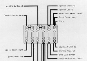 1971 Vw Bus Wiring Diagram Vw Bus Fuse Diagram Wiring Diagram Article Review
