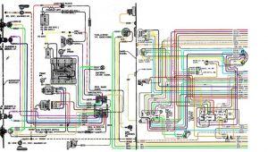 1972 Chevy Truck Instrument Cluster Wiring Diagram 12 1972 Chevy Truck Wiring Diagram Truck Diagram In 2020