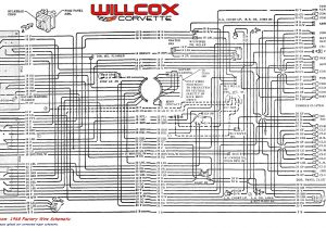 1972 Corvette Wiring Diagram 1968 Corvette Center Dash Wiring Diagram Wiring Diagram Operations