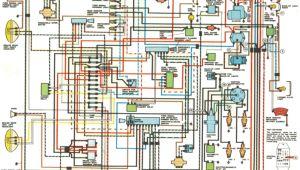 1972 Vw Beetle Wiring Diagram Wiring Diagrams Galleries