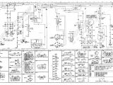 1973 ford Bronco Wiring Diagram 1973 1979 ford Truck Wiring Diagrams Schematics
