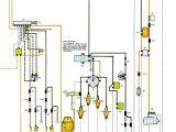 1973 Vw Thing Wiring Diagram Vw Super Beetle Wiring Diagram for Wiring Diagram Centre