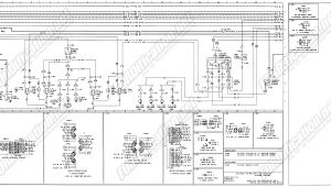 1974 ford F100 Wiring Diagram 1974 ford Wiring Harness Wiring Diagram Details