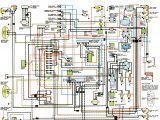 1974 Volkswagen Super Beetle Wiring Diagrams Vw Super Beetle Wiring Diagram Wiring Diagram Technic