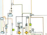1974 Vw Bug Wiring Diagram 1973 Vw Wiring Diagram Book Diagram Schema