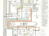 1974 Vw Bug Wiring Diagram Wiring Diagrams for A 1973 Vw Super Beetle Wiring Diagram Show