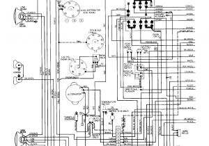 1975 Chevy Alternator Wiring Diagram 1975 Chevy Pickup Wiring Diagram Blog Wiring Diagram