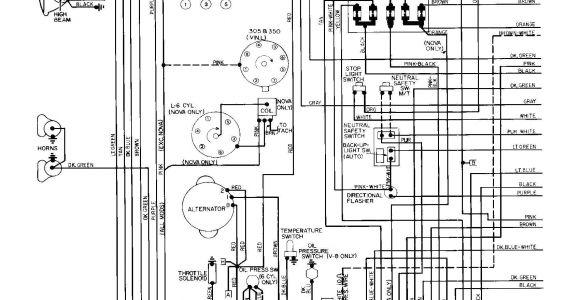 1975 Chevy Alternator Wiring Diagram 1975 Chevy Pickup Wiring Diagram Blog Wiring Diagram