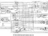 1975 ford F100 Wiring Diagram ford F 250 4×4 Wiring Book Diagram Schema