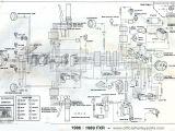 1977 Harley Davidson Shovelhead Wiring Diagram Wiring Diagram 1980 Fxr Shovelhead Wiring Diagrams Second