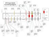 1977 Vw Beetle Wiring Diagram 1973 Super Beetle Wiring Diagram 1973 Super Beetle Fuse
