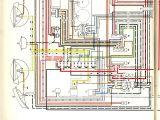 1977 Vw Beetle Wiring Diagram thesamba Com Type 2 Wiring Diagrams