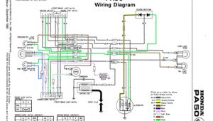 1978 Honda Hobbit Wiring Diagram 1978 Honda Pa50 Wiring Diagram