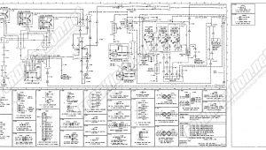 1979 F150 Instrument Cluster Wiring Diagram 1973 1979 ford Truck Wiring Diagrams Schematics