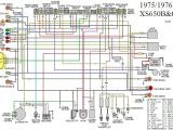 1979 Xs650 Wiring Diagram Yamaha 650 Wiring Diagram Wiring Diagram