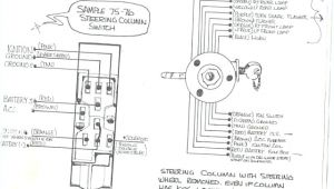 1980 Gm Steering Column Wiring Diagram 1985 Corvette Steering Column Diagram Wiring Schematic Wiring