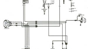 1980 Honda atc 110 Wiring Diagram 3wheeler World Honda atc Wiring Diagrams
