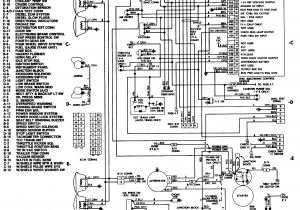 1981 Chevy Truck Wiring Diagram 81 Chevy Pickup Wiring Diagram Wiring Diagram Expert