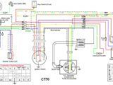 1981 Honda C70 Passport Wiring Diagram Honda Sl70 Wiring Diagram Many Repeat9 Klictravel Nl