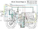 1981 Yamaha Xj650 Wiring Diagram 81 Xs650 Wiring Diagram Pro Wiring Diagram