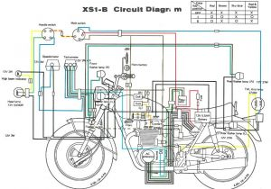 1981 Yamaha Xj650 Wiring Diagram 81 Xs650 Wiring Diagram Pro Wiring Diagram