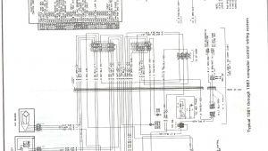 1985 Chevy Silverado Wiring Diagram 1985 Chevy Truck Instrument Cluster Wiring Diagram Wiring Diagram Save