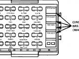 1985 Corvette Wiring Diagram 1985 Corvette Fuse Diagram Wiring Diagram Paper