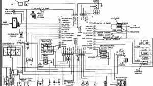 1986 Dodge Ram Wiring Diagram 16 1986 Dodge Truck Wiring Diagram Truck Diagram In 2020