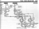 1986 F150 Fuel Pump Wiring Diagram Fuel Injection Technical Library A Truck Evtm S