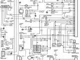 1986 ford F150 Wiring Diagram 86 F150 Wiring Diagram Wiring Diagrams Konsult