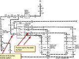 1986 ford F150 Wiring Diagram 86 ford Wiring Diagram Manual E Book