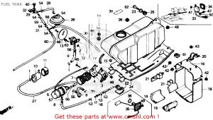1986 Honda Fourtrax 350 Wiring Diagram Honda 300 Wiring Diagram Blog Wiring Diagram