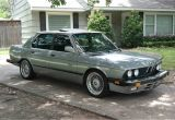 1987 Bmw 535is for Sale Own A Classic Bmw 535is for Just 7 000 Photo Gallery Autoevolution