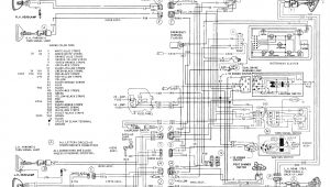 1988 ford Thunderbird Wiring Diagram Wiring Diagram for 1986 ford Thunderbird Wiring Diagram Article