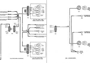1989 Chevy Truck Wiring Diagram 1988 Chevy Truck Tail Light Wiring Harness Wiring Diagram Blog