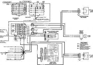1989 Chevy Truck Wiring Diagram Wiring Diagram 89 Chevy Truck Wiring Database Diagram