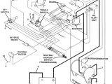 1989 Club Car Golf Cart Wiring Diagram Club Car 36v Wiring Diagram Free Download Wiring Diagram Show