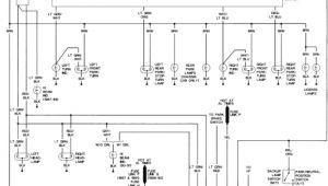 1989 ford F150 Headlight Wiring Diagram 1989 ford F150 Headlights