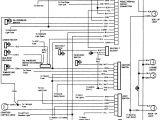 1989 Gmc Sierra Radio Wiring Diagram Wiring Diagram Cars Trucks Gmc Trucks Chevy Trucks