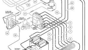 1990 Club Car Battery Wiring Diagram 36 Volt Wiring 36 Volt Golfcartpartsdirect