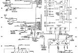 1990 Jeep Cherokee Radio Wiring Diagram 1990 Jeep Cherokee Fuse Diagram Wiring Diagram Used