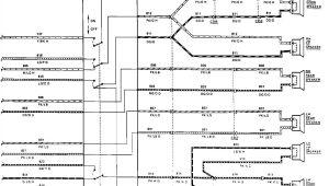 1990 Lincoln town Car Wiring Diagram 1997 town Car Speaker Wiring Diagram Wiring Diagram Show