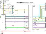 1991 ford Ranger Radio Wiring Diagram 91 ford Radio Wiring Diagram Wiring Diagram User