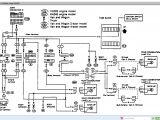 1991 toyota Pickup Tail Light Wiring Diagram Nissan Truck Tail Light Wiring Wiring Diagram Database