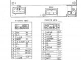 1992 toyota Camry Radio Wiring Diagram toyota Yaris Stereo Wiring Diagram Wiring Diagram Technic