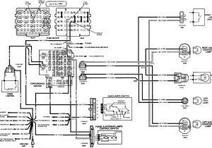 1993 Chevy 1500 Fuel Pump Wiring Diagram 1993 Chevrolet Wiring Diagram Schema Diagram Database