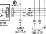 1993 Dodge Dakota Fuel Pump Wiring Diagram I Have A 94 Dakota the Plug On top the Fuel Pump Shorted Out
