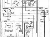 1993 Ezgo Marathon Wiring Diagram Ez Go Wiring Diagram Pro Wiring Diagram