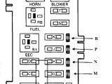 1993 ford F250 Wiring Diagram 1992 ford Van F150 Fuse Box Pro Wiring Diagram